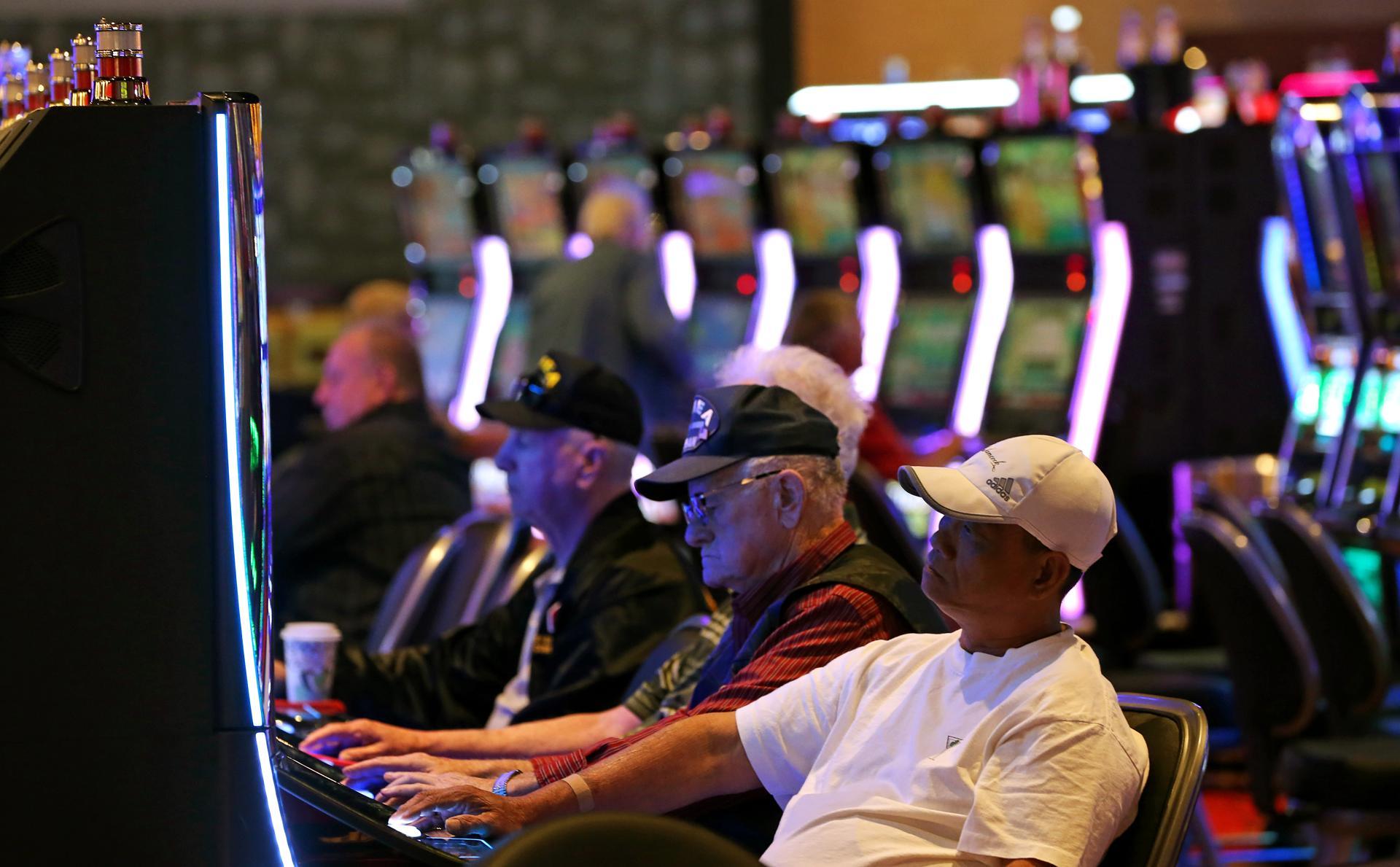 Effects of casino gambling on crime texas gambling boats